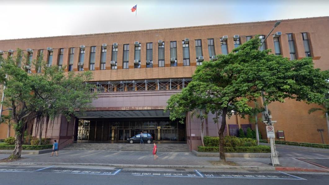 台北地檢署。(圖/翻攝自Google map) 涉洩漏遭搜索內線消息 松崗前董事長30萬交保