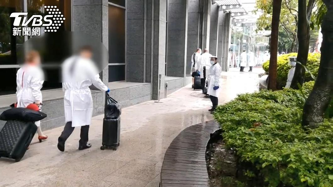 諾富特違規混住 桃市「逐日罰」裁處126萬