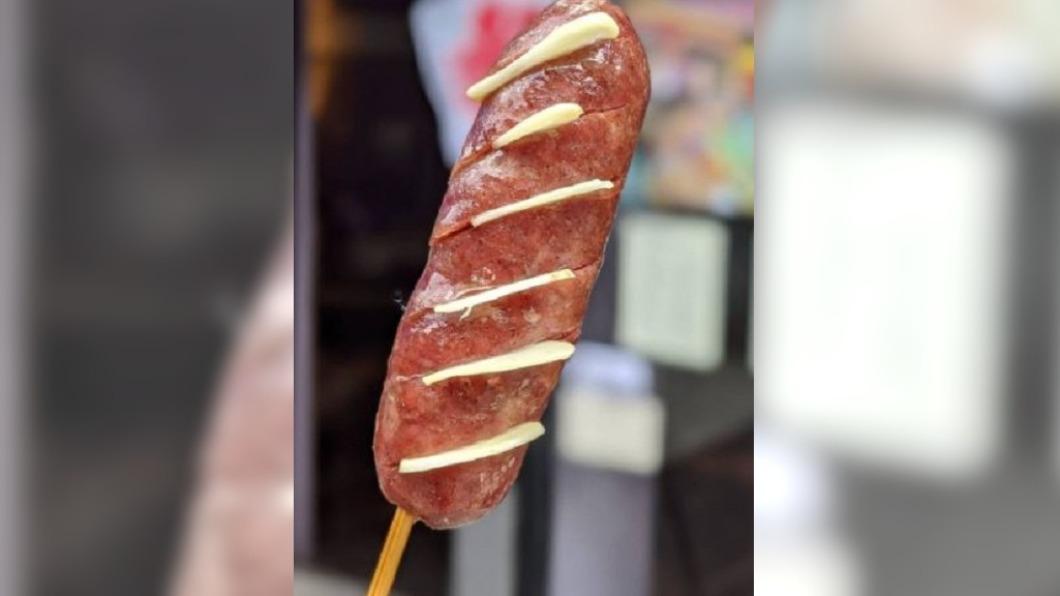 圖/翻攝自esze.e instagram 老闆自己灌香腸 紐約也能吃到正宗「台式熱炒」