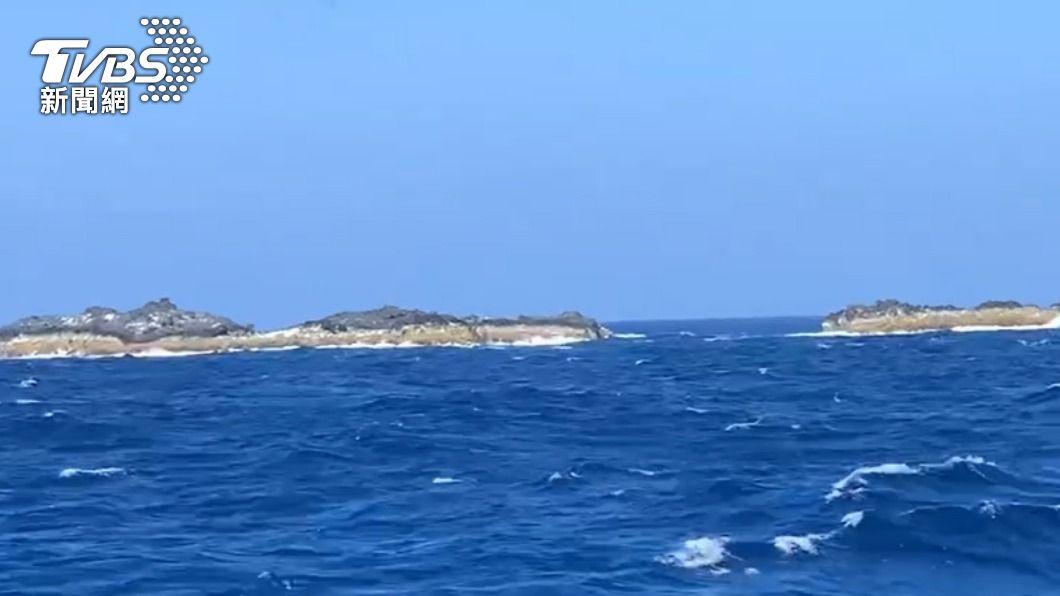 琉球籍漁船找到了「船體傾斜」 4人失蹤