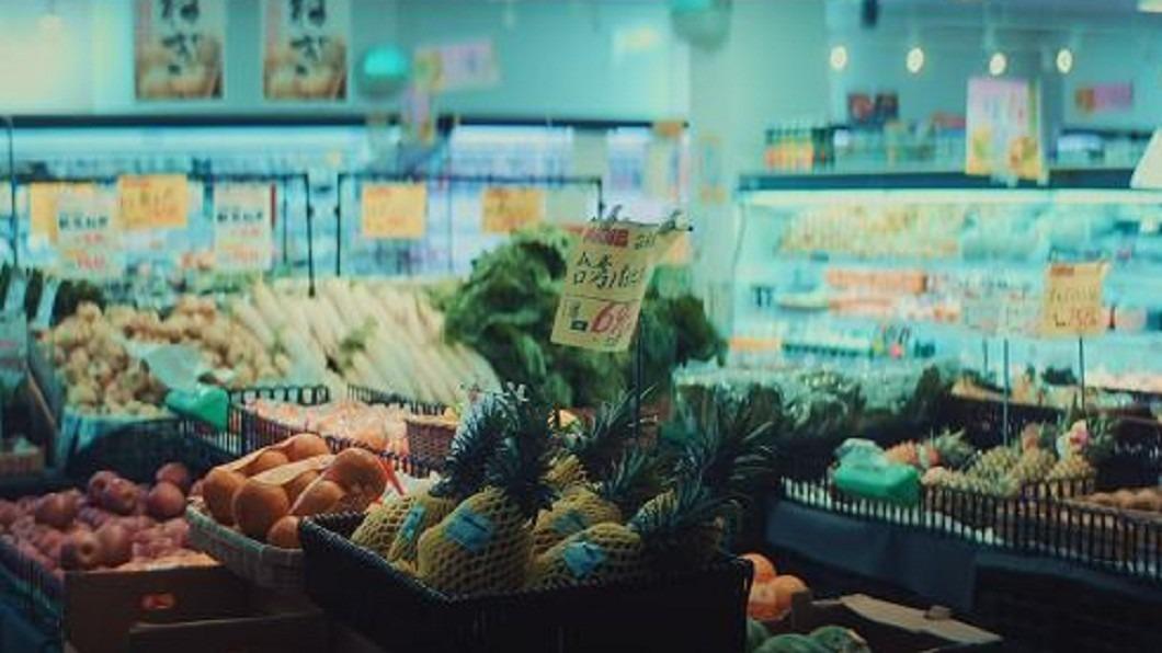 圖/翻攝自平井 堅 YouTube Official Channel YouTube 平井堅新曲MV出現鳳梨 台灣水果在亞洲掀起風潮!