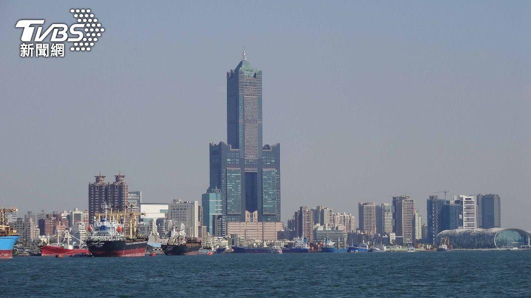 (圖/中央社) 財政無失控問題 高市府:今年促參招商會有百億