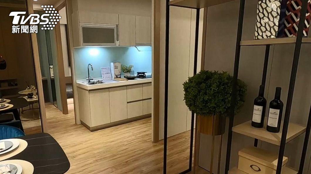 (示意圖/TVBS) 房地合一2.0納預售屋 7月起30天內得申報交易
