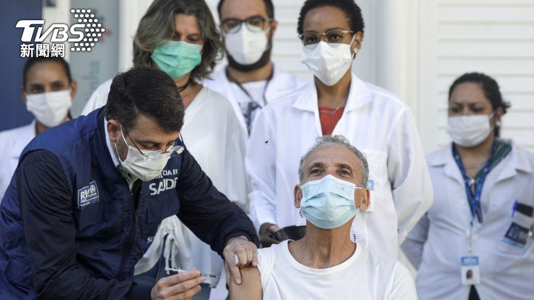 巴西現「輝瑞之亂」!疫苗開打大家搶成一團