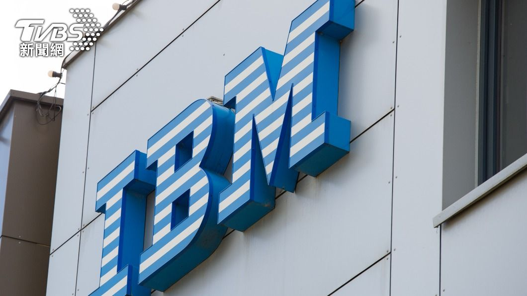 IBM發表2奈米晶片製造技術。(示意圖/shutterstock 達志影像) IBM發表全球首創2奈米晶片製程 計算速度大幅加快