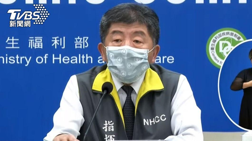 台灣可幫忙 陳時中投書土媒籲支持納入WHO
