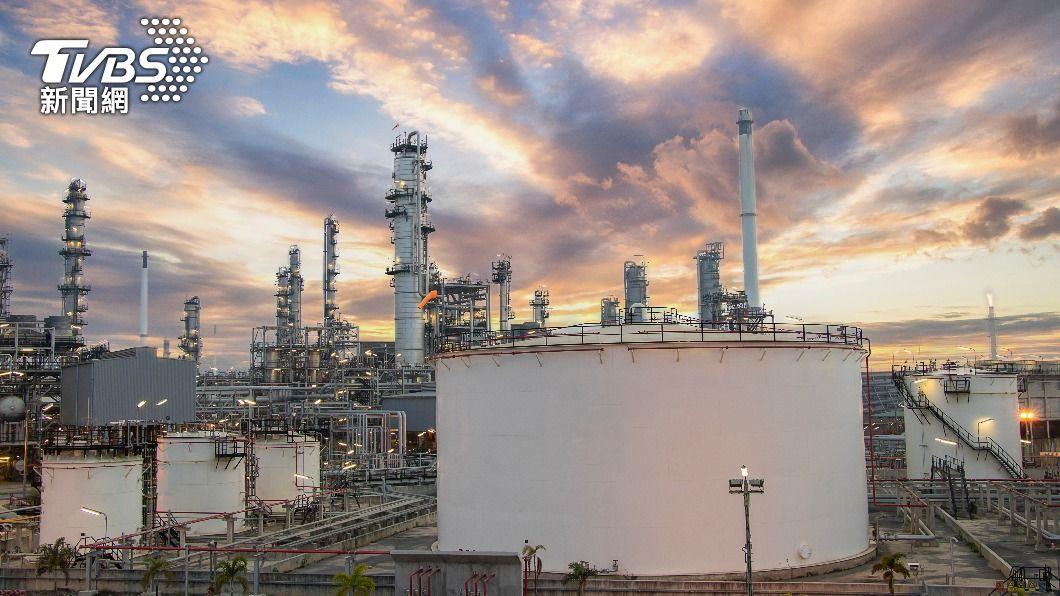 國際油價今上漲。(示意圖/shutterstock達志影像) 全球能源短缺!原油供應下滑 國際油價今上漲