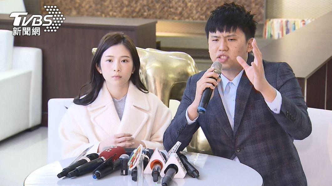 雞排妹律師勾結賣淫集團 仙人跳40嫖客詐千萬