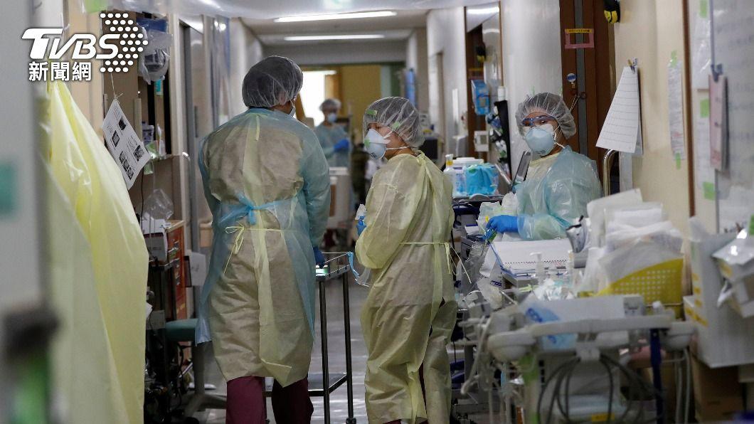 日本神戶一老人院群聚感染 133人確診25死