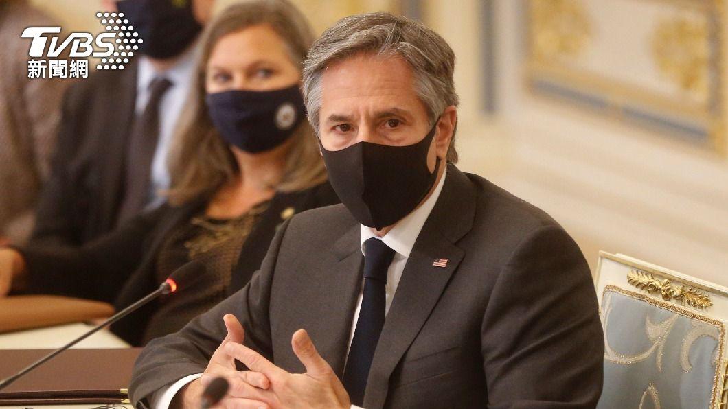 布林肯安理會發言 責俄、中為惡不受懲罰