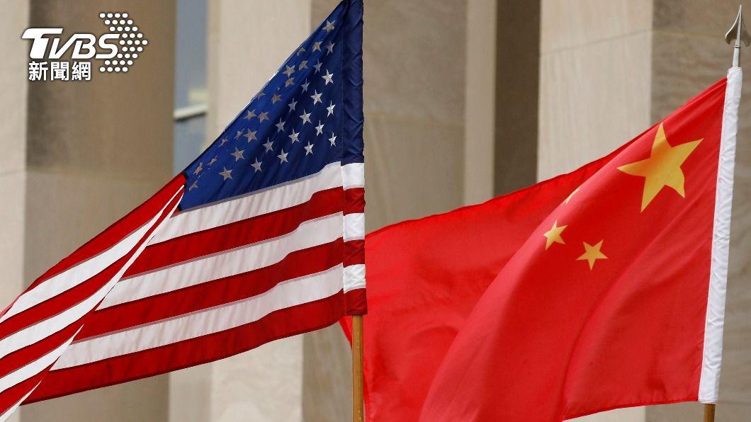 美國對中國大陸的態度已轉變,全球產業供應秩序正重塑。(圖/達志影像路透社) 美中關係轉向態勢已定 台灣順勢調整全球布局 邁向世界新契機
