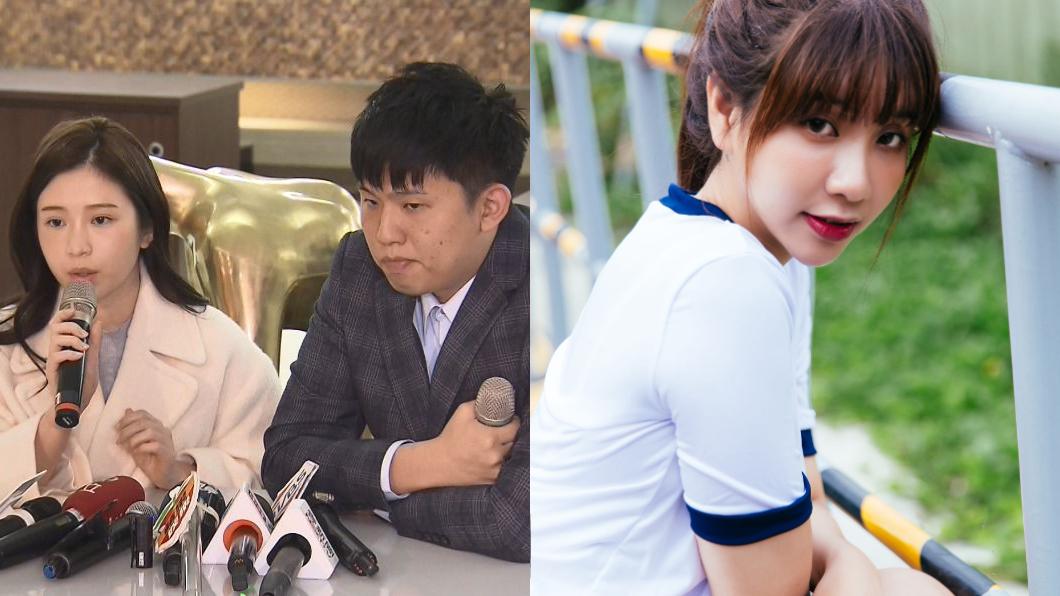 雞排妹律師遭起底 與「台灣第一女優」有關係