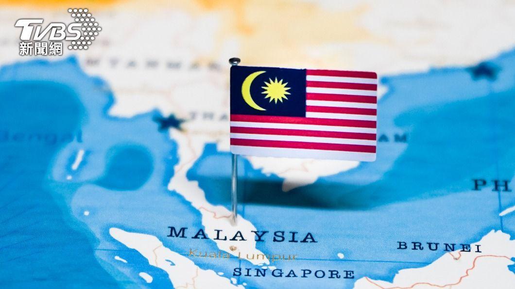 示意圖/shutterstock 達志影像 快訊/今年第4起! 駐馬來西亞處1離職人員確診