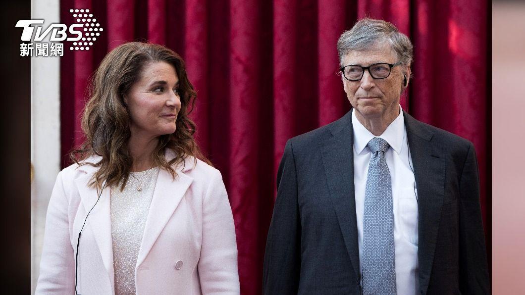 比爾蓋茲27年婚姻破裂 導火線指向「他」