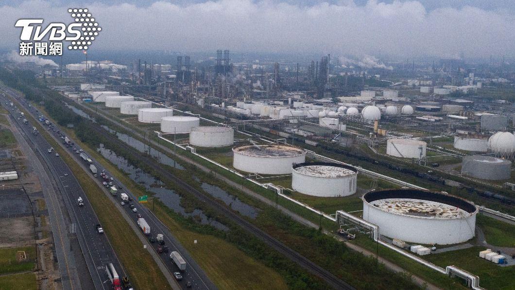 全美最長輸油管遭駭客入侵  拜登:緊急狀態