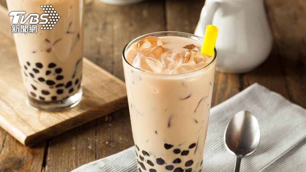 珍珠奶茶。(圖/shutterstock達志影像) 各國奶茶熱量排行 第一名「789大卡」超驚人