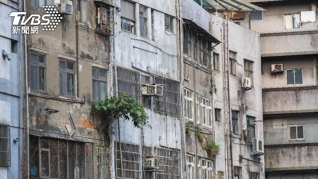 (示意圖/shutterstock 達志影像) 雙北去年老宅交易占六都6成 北市均價1703萬最高
