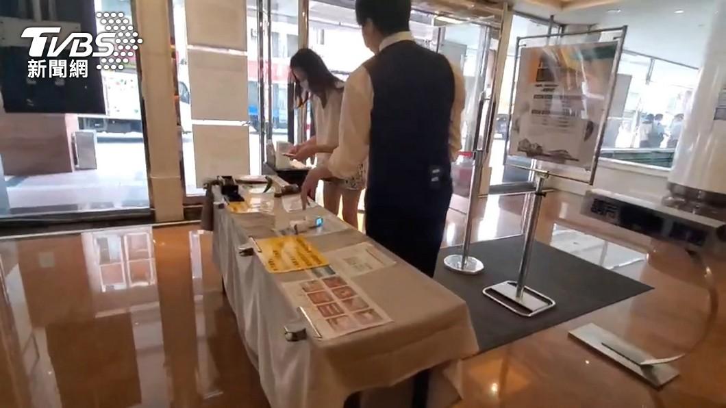 示意圖/TVBS資料畫面 快訊/基桃跟進! 八大娛樂行業暫停營業到6/8