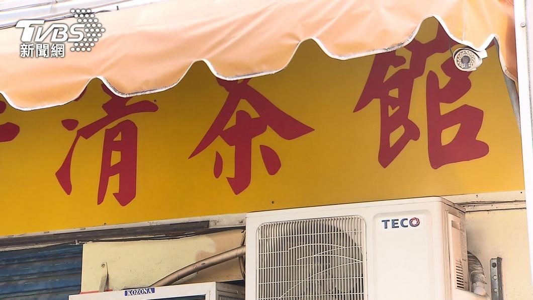 圖/TVBS 萬華2茶室女感染源 陳時中:與前獅子會長有「人與人連結」