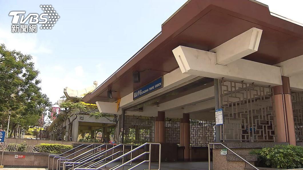 本土疫情失控。(圖/TVBS) 台北增89例!爆確診等無病床 黃珊珊「醫院量能吃緊」