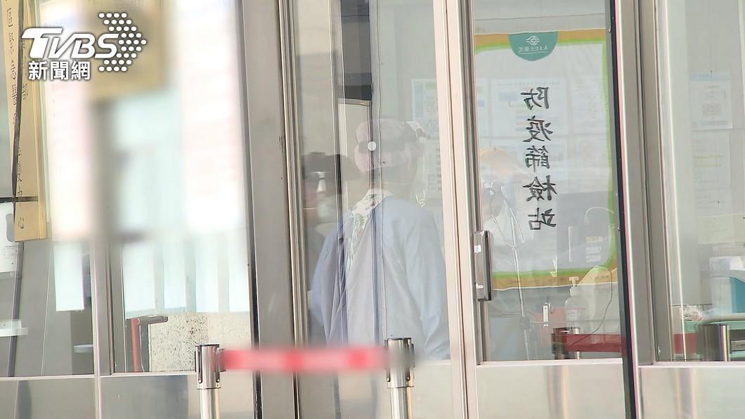 台南預計增加多個篩檢站。(示意圖/TVBS) 因應「南漂」人流 台南擬增設30篩檢站