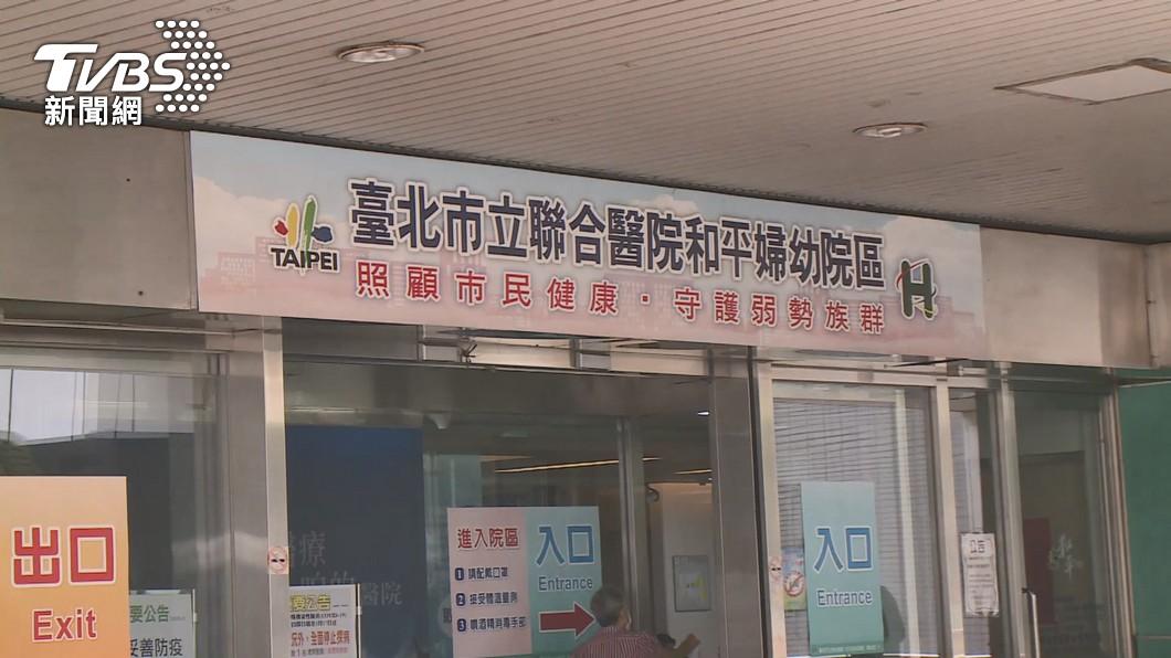 台北市萬華區連日來出現不少新冠肺炎確診本土案例。(圖/TVBS) 萬華醫護連吃多日超商食物 業者暖送便當菜單洗版力挺
