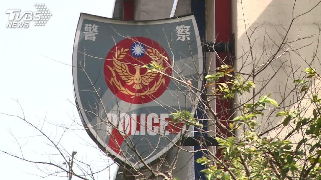 大同分局延平派出所4日就有員警確診。(示意圖/TVBS) 接觸確診者「陰性即復工」 警爆未隔離觀察!分局回應