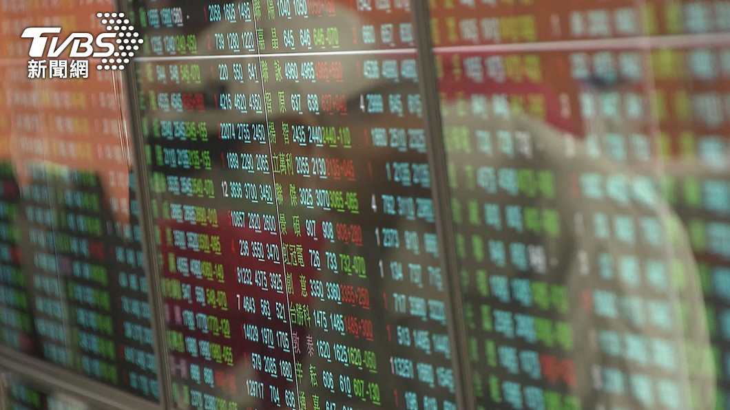 分析師指出,台股本週有機會挑戰萬七大關。(示意圖/TVBS) 國際股市回穩 分析師:台股再戰萬七