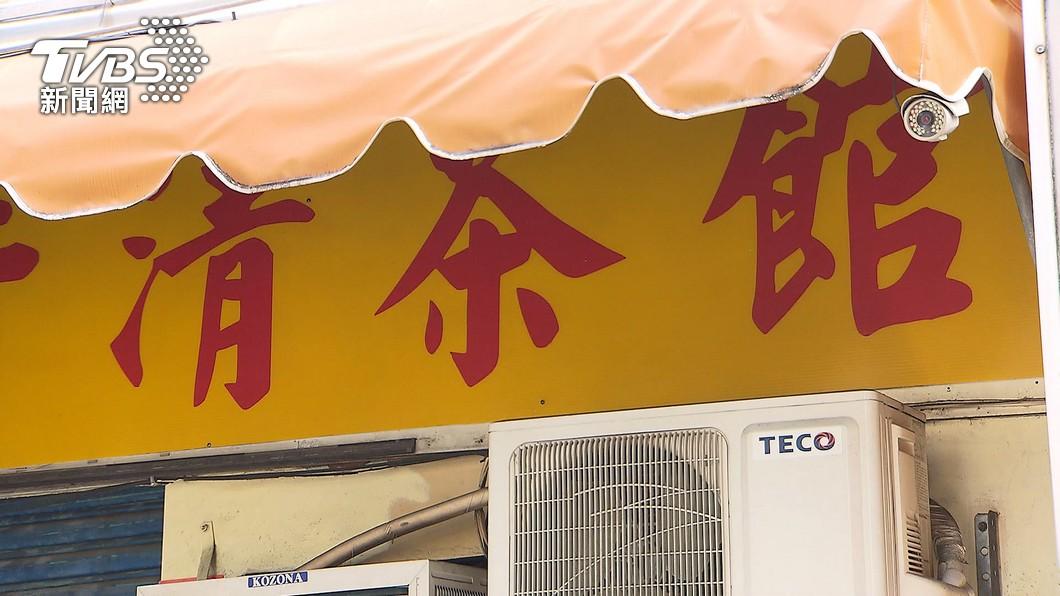 傳萬華茶室女子逃到中南部。(示意圖/TVBS) 傳上百位萬華女陪侍流竄中南部 警加強查核臨檢