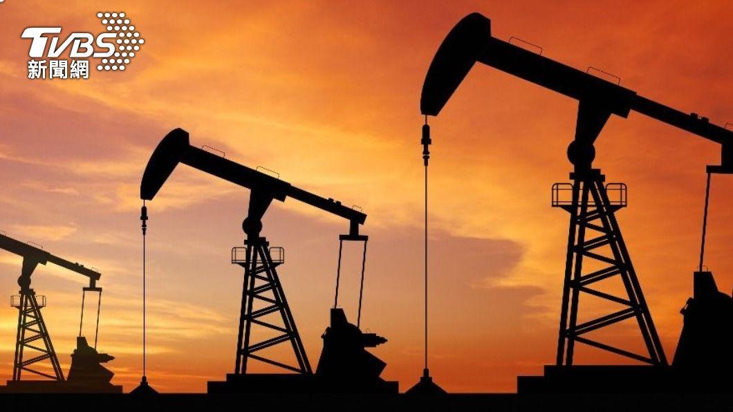 (示意圖/shutterstock 達志影像) 布倫特原油創近3年新高 每桶飆破80美元大關