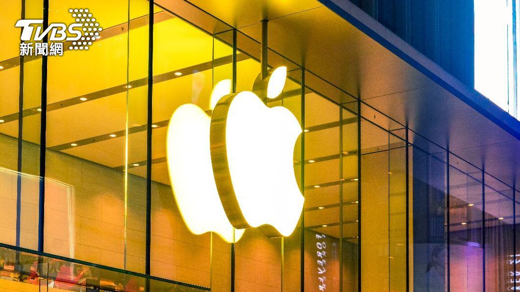(示意圖/shutterstock 達志影像) 蘋果WWDC明登場 傳發表新系統homeOS