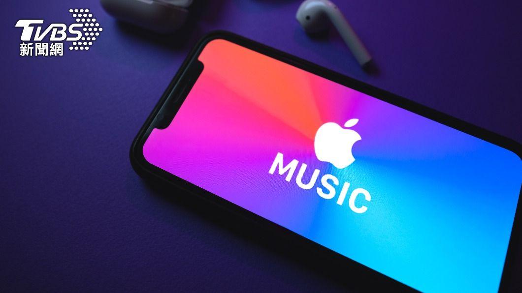 (示意圖/shutterstock 達志影像) Apple Music服務6月升級 支援杜比全景聲音效