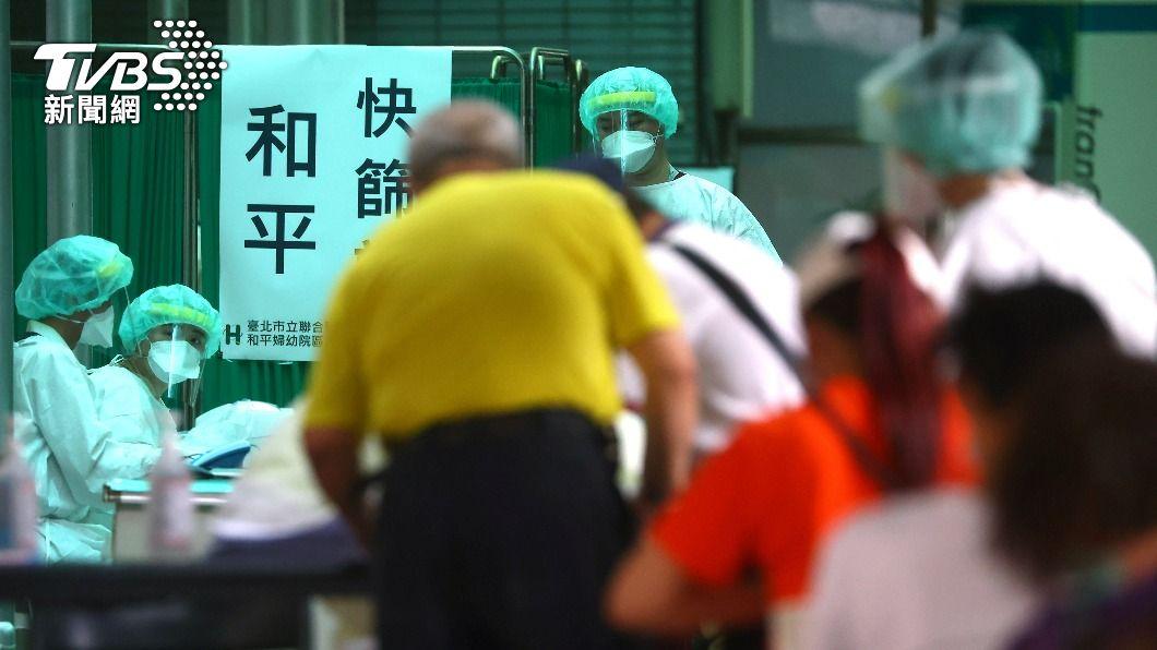 圖/達志影像路透社 台灣疫情大爆發 CNN記者:自滿鬆懈防疫