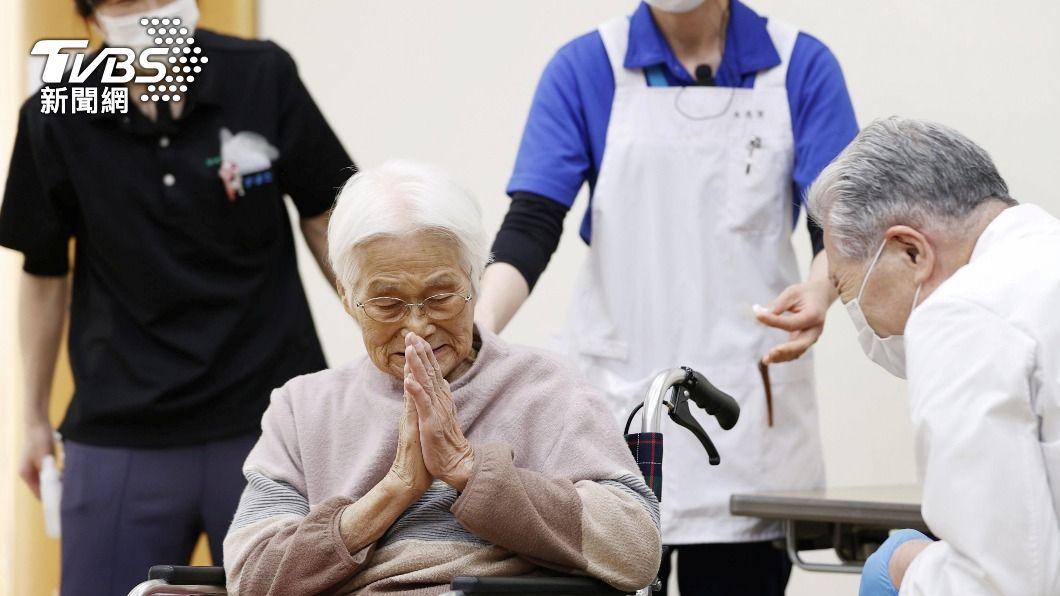 圖/達志影像 路透社 日本「疫苗預約代行」詐欺案激增 專騙年長者