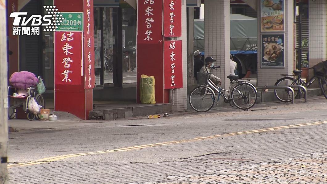 萬華區上千戶住家停電。(非事發路段,示意圖/TVBS) 上千戶停電!萬華人超無奈 台電揭原因:深表歉意