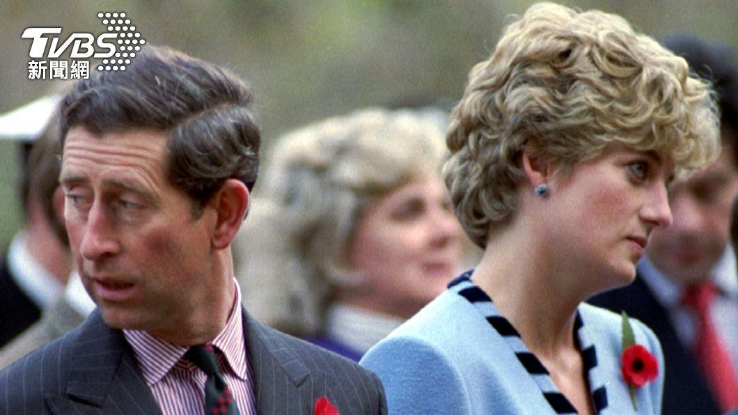 圖/達志影像路透社 BBC記者26年前欺騙黛安娜接受專訪 總裁:全面道歉