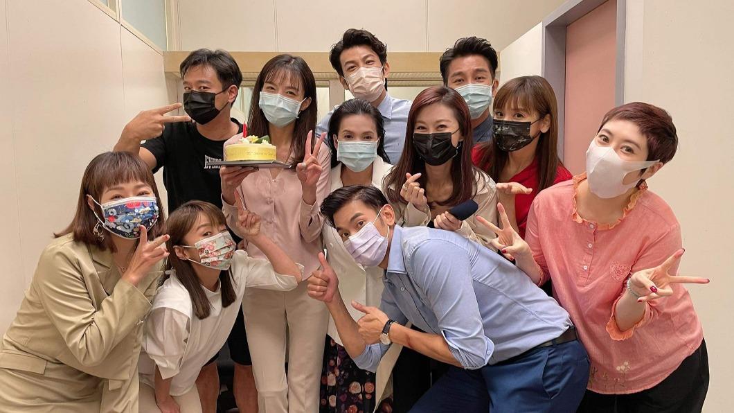 [新聞] 曬11人慶生照遭疑違規 陳珮騏:工作之餘