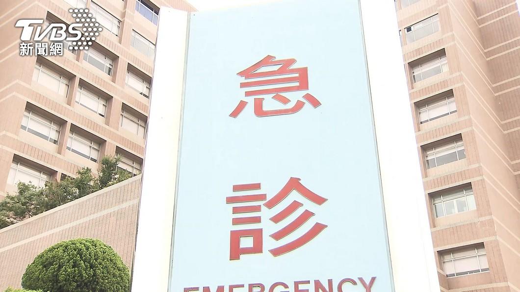 (示意圖/TVBS資料畫面) 北市聯醫扛專責醫院重任 工會求救:量能已飽和