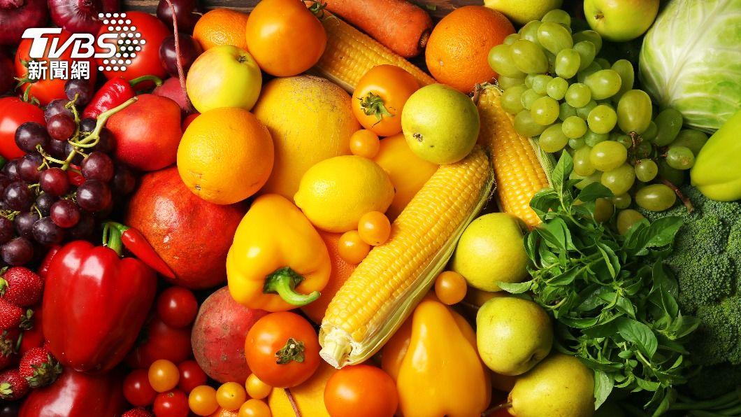 營養師推薦購買的食物。(示意圖/shutterstock達志影像) 防疫別只囤泡麵 營養師推薦「9大類」食物超耐放