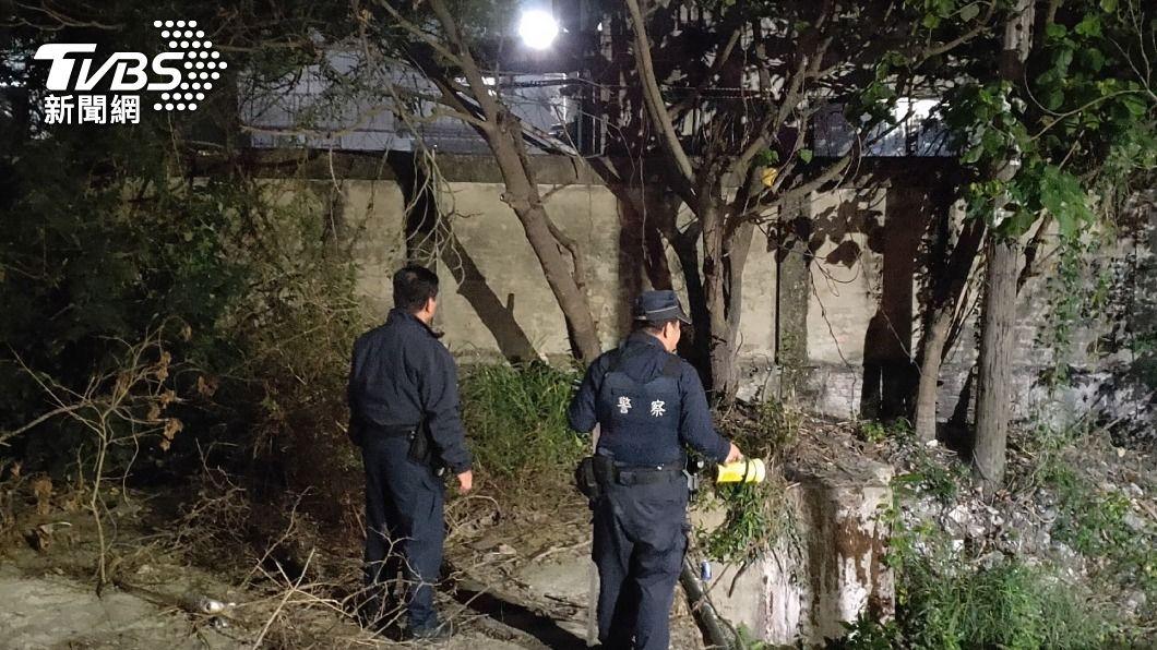 一名越南移工殺2同鄉被逮。(圖/中央社資料照) 越南移工酒後殺死2同鄉 判無期徒刑定讞