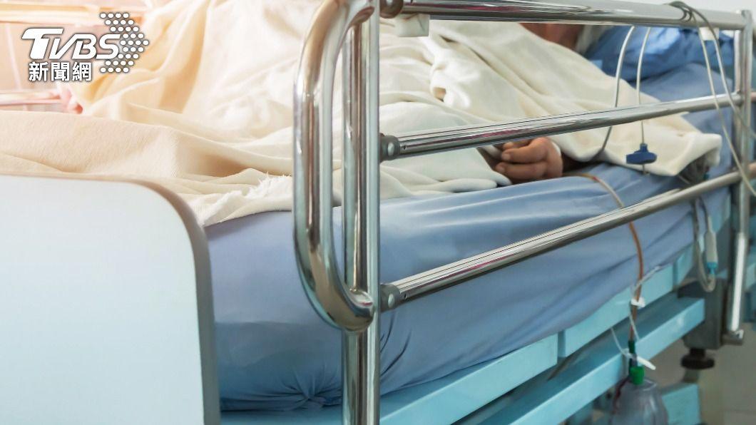 (示意圖/shutterstock 達志影像) 日本疫情嚴峻!東京擬嚴格化住院標準 確保足夠病床