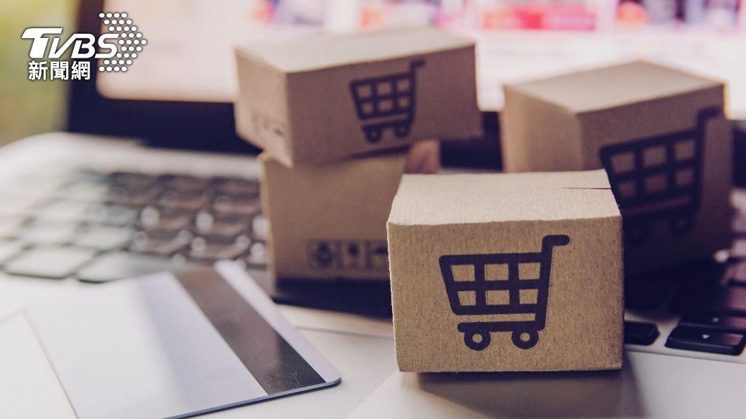 受疫情影響,網購是巴西電子商務服務成長最快的類別之一。(示意圖/shutterstock達志影像) 疫情下限制措施多 巴西線上訂餐與超市網購正夯
