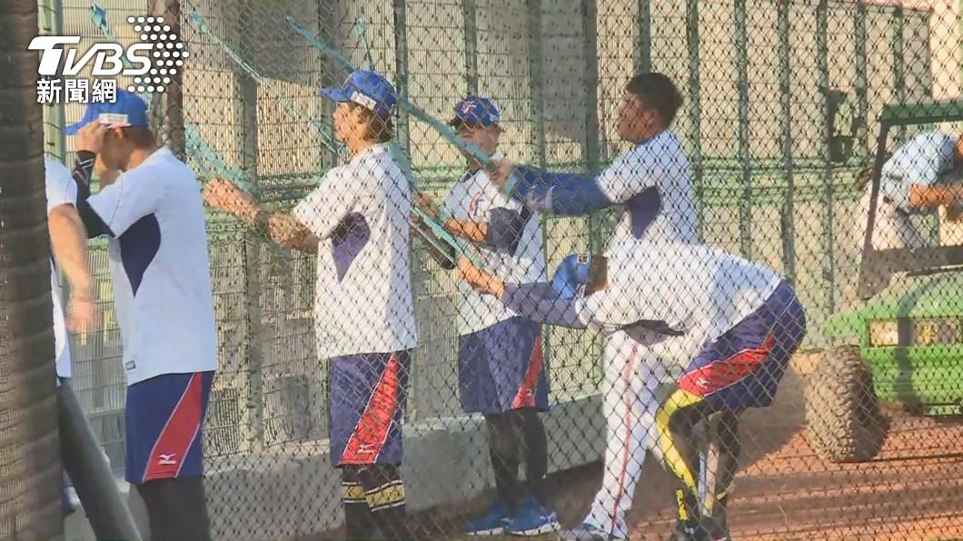 中華棒協宣布放棄參賽5搶1,無緣東京奧運。(示意圖/TVBS資料畫面) 沒地方集訓! 中華棒協:放棄參賽5搶1