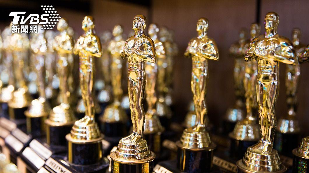 (示意圖/shutterstock 達志影像) 美影藝學院:2022奧斯卡頒獎典禮延至3月底登場