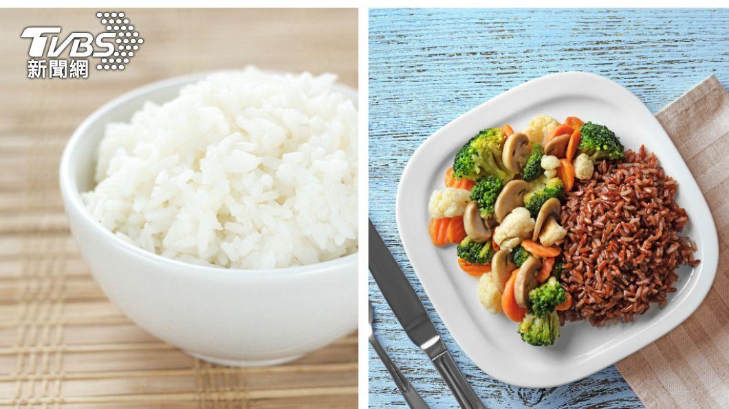 減肥時須少攝取澱粉,多吃蛋白質或高纖維的飲食,才可快速達到瘦身效果。(示意圖/shutterstock達志影像) 三餐NG吃法!這類澱粉「熱量超高」恐讓減肥破功