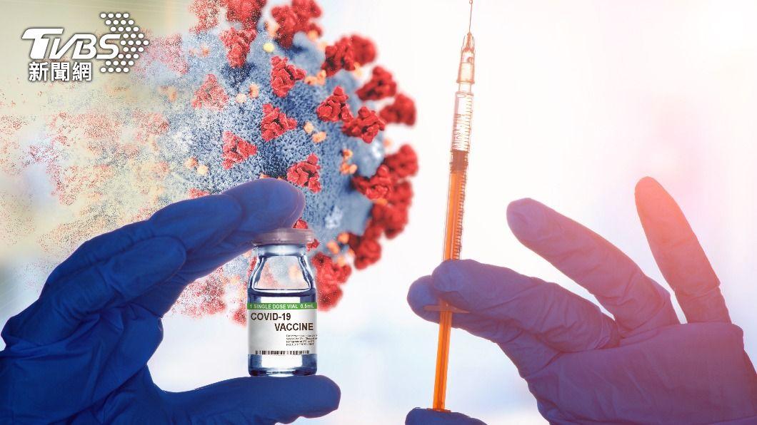 中國大使館向台商招手提供疫苗。(示意圖/shutterstock 達志影像) 中國大陸駐泰使館提供台商疫苗 憑台胞證即可施打