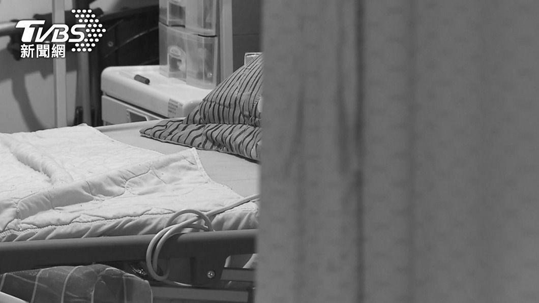 中和1間康復之家的病患先行確診,隨後傳染給其他機構內的病患和老師。(示意圖/TVBS資料畫面) 獨/中和某養護之家爆群聚感染 29人確診緊急清空