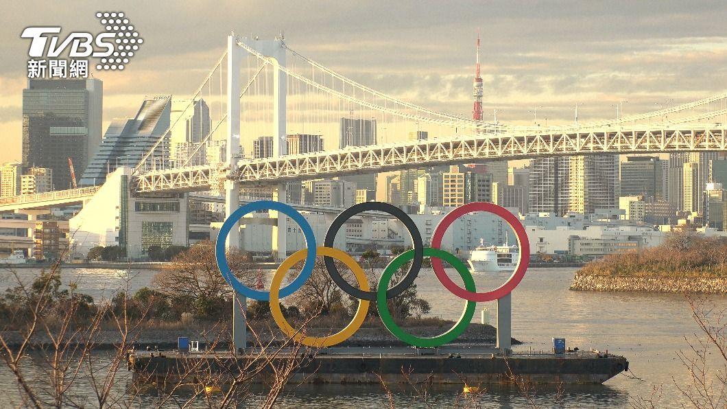 (示意圖/shutterstock 達志影像) 東京奧運現場觀眾 日本政府擬要求PCR陰性證明