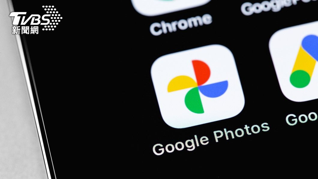 (示意圖/shutterstock 達志影像) Google相簿不再免費無限備份 2招有效管理空間