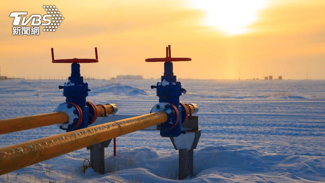 拜登宣布停止阿拉斯加北極國家野生動物保護區的石油開發活動。(示意圖/shutterstock達志影像) 拜登再廢川普政策 停止阿拉斯加保護區石油開發
